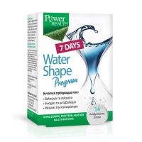 Power Health 7 Days Water Shape Program 14 αναβράζοντα δισκία