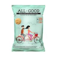 Power Health All Good Crisps Sour Cream and Onion 30gr