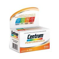 Centrum Performance 30 ταμπλέτες