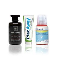 Mens Daily Care Pack -35