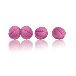 GUM Red-Cote Disclosing Tablets 12tabs