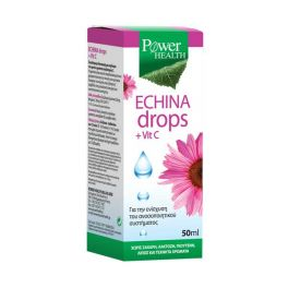Power Health Echina Drops 50ml