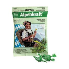 Power Health Alpenkraft Candies 75gr